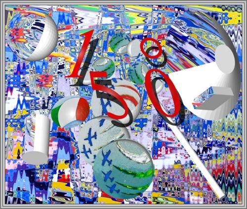 unità italia,150°,centocinquantanni unità italia,pittura digitale,arte digitale,pittori digitali,rusp@,ruspapittore,castelnovo di sotto,reggio emilia