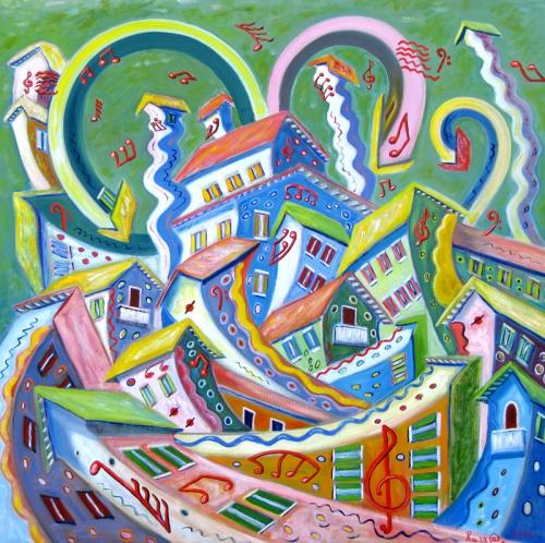 surrealismo,arte italiana,pittori italiani,pittura italiana,arte e musica,movimento,artisti internazionali,arte internazionale,pittura e armonia