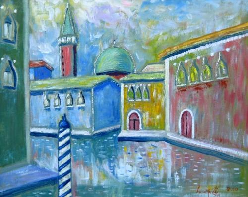 castelnovo di sotto,venezia,castelnovo sotto,castelnovo di sotto arte,rusp@,pittori castelnovesi,artisti italiani,italia
