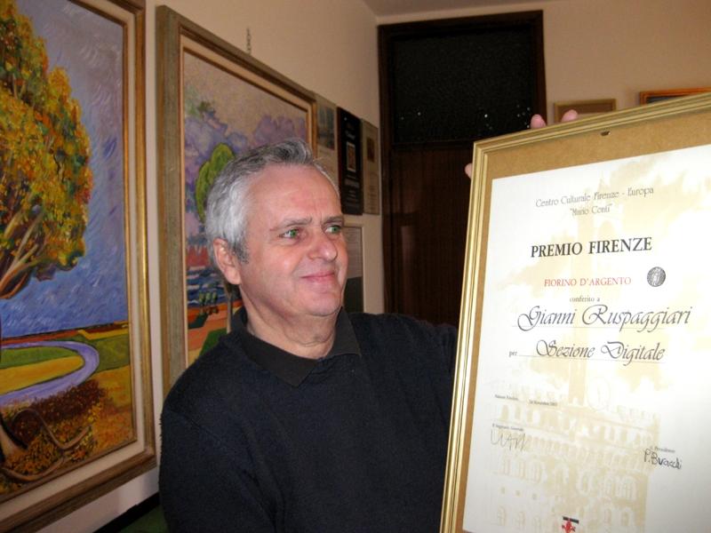 Pittura rusp pittore for Pittura salone