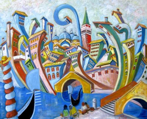 venezia,venezia arte,venezia quadri,venezia pittura,venezia pittori,venezia artisti,acqua alta,salviamo venezia,salvare venezia