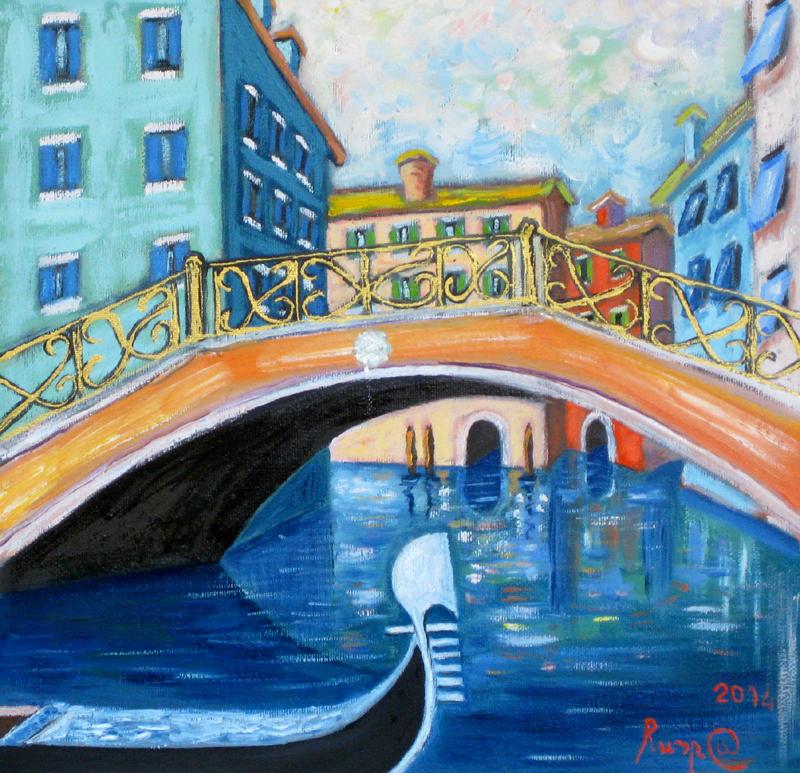 Venezia tradizionale